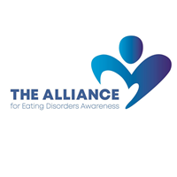 The Alliance for Eating Disorder Awareness Logo