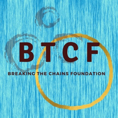 Breaking the chains foundation logo